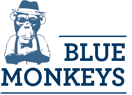 blue monkeys jazz Paris Montpellier