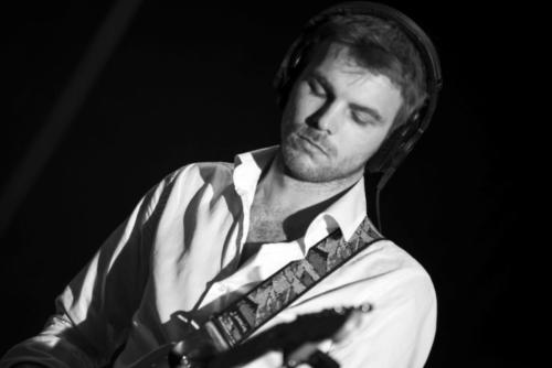Daniel Scheel radio France